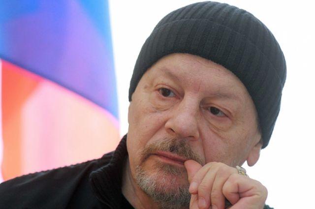Скончался внук Иосифа Сталина режиссер Александр Бурдонский