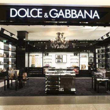 У Dolce&Gabbana появилась коллекция бытовой техники