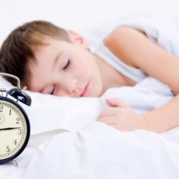 Как восстановить режим сна ребенку: пять действенных советов