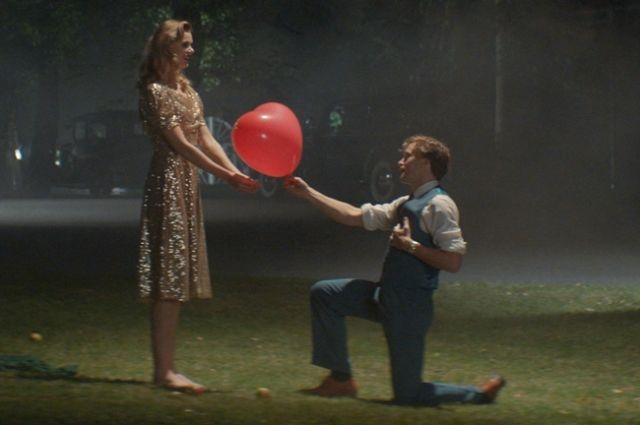 Страсти по Шекспиру: все о новой романтической комедии «Парк аттракционов»