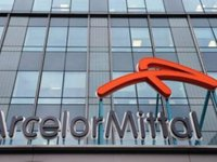 «ArcelorMittal Кривой Рог» намерен с 1 мая повысить зарплату работникам на 15-20%