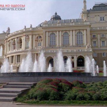 В Одессе состоится детский флешмоб хористов
