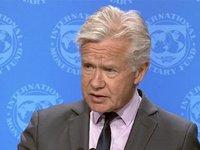 МВФ готов вернуться к обсуждению сотрудничества с Украиной после выборов – МВФ
