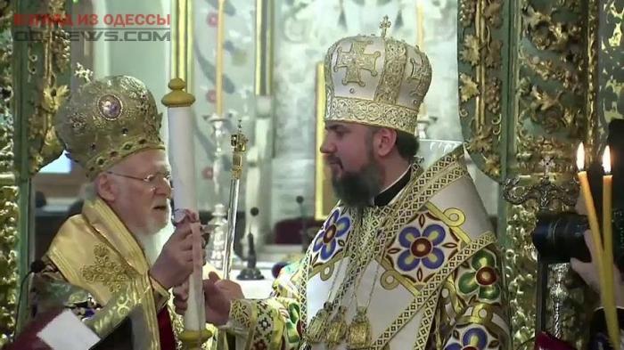 Одесская епархия Православной Церкви Украины сделала важное заявление