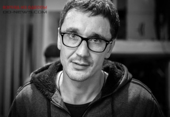 Одесские СМИ: Стасу Домбровскому стали приходить угрозы физической расправы