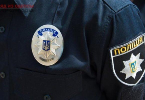 В Одесской области в автомобиле найдено тело мужчины