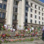 Вадим Новинский о кровавой бойне в Одессе: 47 семей потеряли родных людей, 26 детей остались сиротами