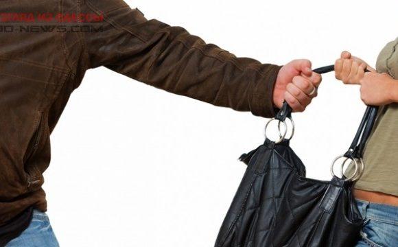 Одесская полиция дала советы, как избежать ограбления