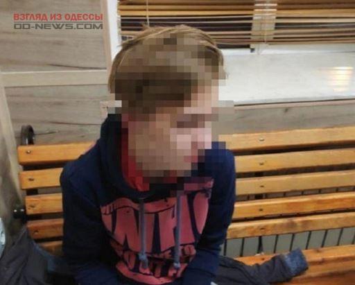 В Одессе задержали сразу трех ночных грабителей