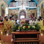 Одесская область: День Святого Николая в Раздельной отпраздновали совместной молитвой и крестным ходом