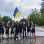 Одесская область: в городе Южный состоялся турнир по флорболу